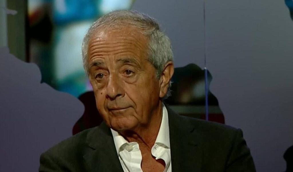 """Rodolfo D'Onofrio: """"River va a estar en la final"""""""