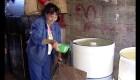 El avance del megacorte de agua en Ciudad de México