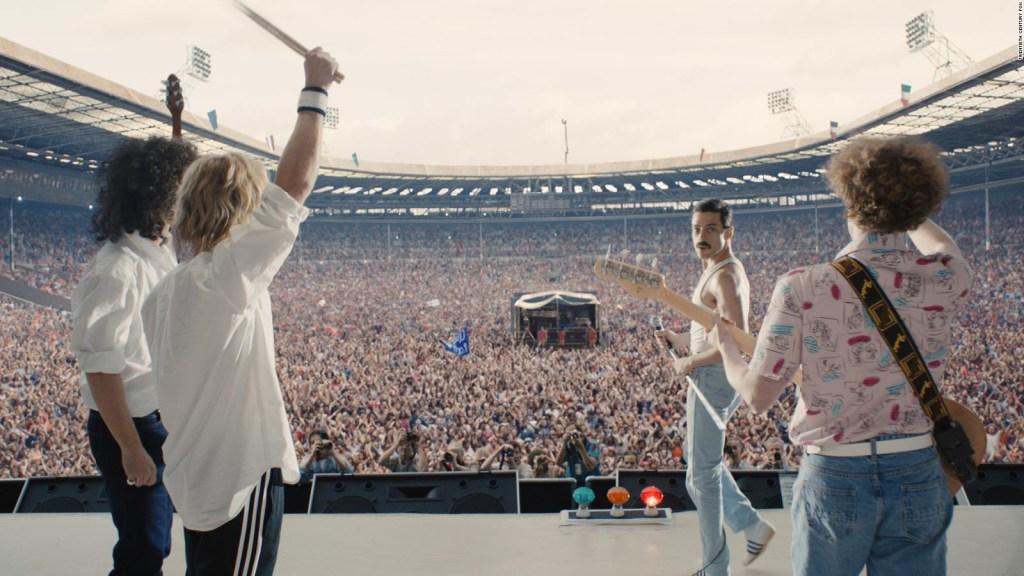 """¿Qué tal está """"Bohemian Rhapsody""""? Aquí te damos algunas pistas"""