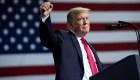 """Trump acusa a los demócratas de atraer """"caravana tras caravana"""" de migrantes"""