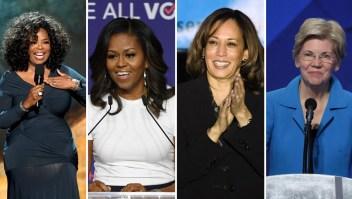 ¿Cuáles son las posibles candidatas que podrían vencer a Trump?