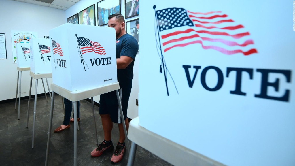 10 contiendas claves para los latinos en las elecciones intermedias