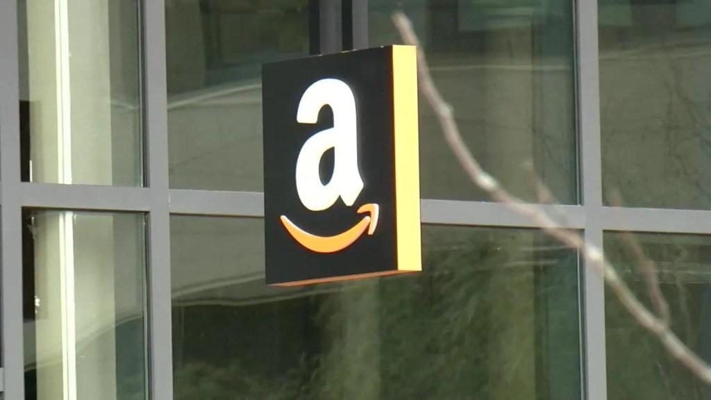 Amazon contará con dos nuevas sedes