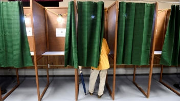 #LaCifraDelDía: 29 millones de latinos aptos para votar en las elecciones intermedias en EE.UU.