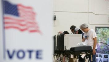 Esto esperan los votantes luego de las elecciones intermedias