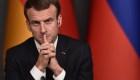 Seis detenidos en Francia de planear supuesto ataque contra Macron