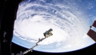 La NASA graba su primer video de la Tierra en 8K