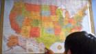 RankingCNN: Tres estados clave en las elecciones de EE.UU.