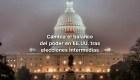#MinutoCNN: Lo más destacado de las elecciones intermedias