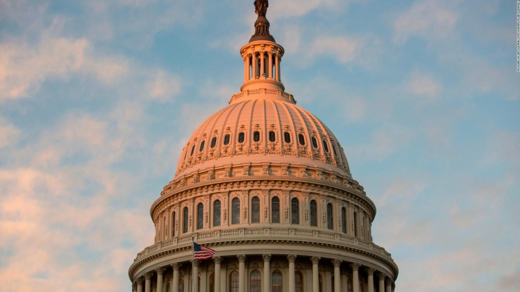 Así será el nuevo Congreso de EE.UU. tras las elecciones