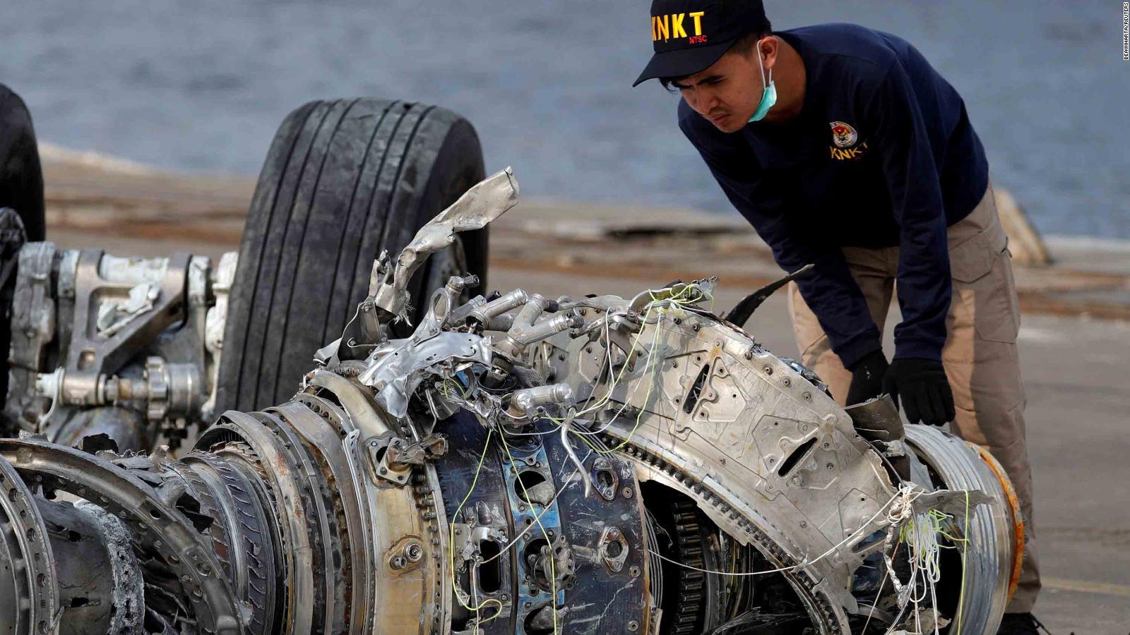 Boeing es demandada por familiares de fallecido en accidente de Lion Air