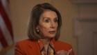 #FraseDirecta: Nancy Pelosi: tenemos que proteger nuestras fronteras