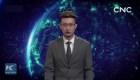 China estrena el presentador del futuro