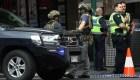 #MinutoCNN: Ataque terrorista en Australia deja al menos un muerto