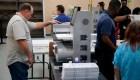Florida debe contar sus 8,5 millones de votos otra vez