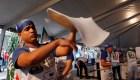Argentina busca el título de más pizzas preparadas