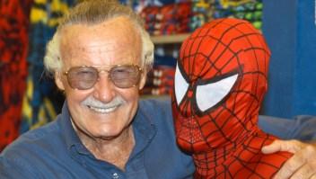 Así fue la vida y carrera de Stan Lee, el creador de Marvel Comics