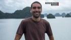 Profesor estadounidense desaparece en México