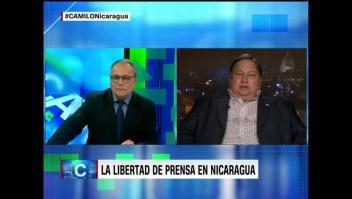 El periodista nicaragüense Jaime Arellano revela que autoridades del gobierno intentaron sobornarle para bajar el tono crítico de su medio.