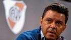 Copa Libertadores: ¿Por qué es tan importante el director técnico de River Plate?