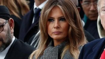 El poder de Melania Trump dentro de la Casa Blanca