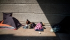 Caravana migrante recibe apoyo legal en México