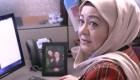 ¿Qué pasa con las familias uighures en China?