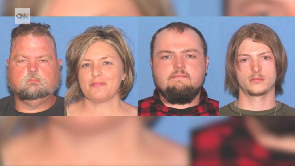 Así planeó esta familia la masacre que sacudió a Ohio