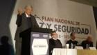 AMLO tendría mando directo de nueva Guardia Nacional en México