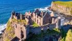 Restauran digitalmente castillos abandonados