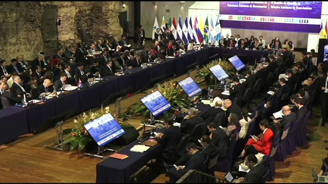 Migración, el tema pendiente en Cumbre Iberoamericana
