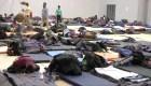 Tijuana prepara plan para recibir a migrantes de caravanas