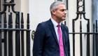 Stephen Barclay es designado como nuevo ministro del Brexit