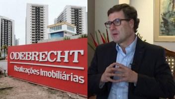 Investigado por Odebrecht en Colombia teme por su vida