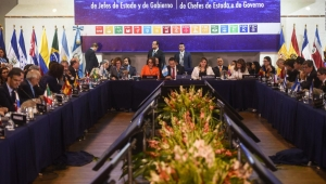 Migraciones en la región acaparan Cumbre Iberoamericana