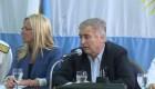 Argentina no tiene equipo necesario para extraer el ARA San Juan
