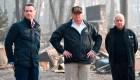 Niinistö desconoce declaraciones que Trump le atribuye sobre fuegos forestales