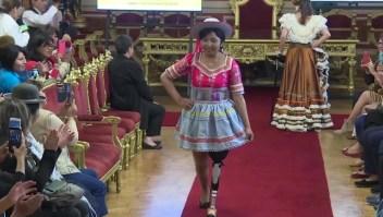 Con coraje y esperanza se inicia la cuarta versión del Bionic Fashion Day que pone de moda la solidaridad