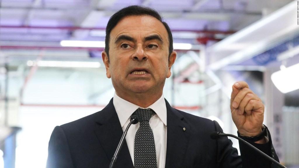 Dime Xavier: ¿Qué se puede rescatar del escándalo de Carlos Ghosn?