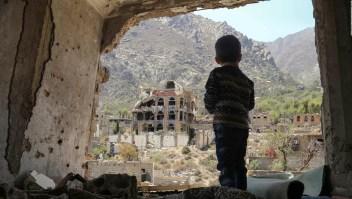 Gobierno de Yemen y rebeldes hutíes participarán en conversaciones de paz
