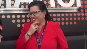 Ser leído en otro idioma es un regalo, dice escritora nicaragüense