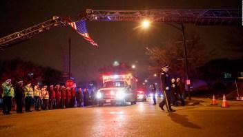#MinutoCNN: Noche violenta en EE.UU. deja 10 muertos