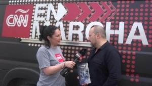 El escritor Martín Solares explica un truco para cautivar al lector