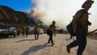 #LaCifraDelDía: US$ 130 millones cuesta combatir los incendios de California