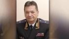Crítico del Kremlin rechaza a candidato para dirigir la Interpol
