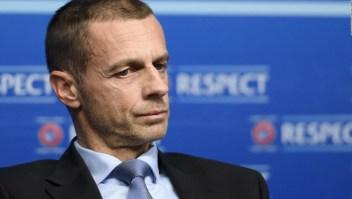 UEFA responde a las acusaciones de Football Leaks