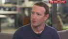 Mark Zuckerberg: Hemos cometido errores, seguimos aprendiendo