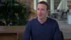 #LaCifradelDía: 60% de las acciones de Facebook son controlas por Mark Zuckerberg