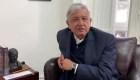 Samuel García: López Obrador se olvidó de sus tres promesas