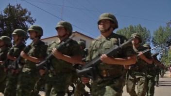 Rechazan Guardia Nacional de AMLO en el norte de México